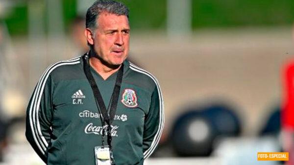 """Selección Mexicana: Habrán """"caras nuevas"""" en el equipo del Tata"""