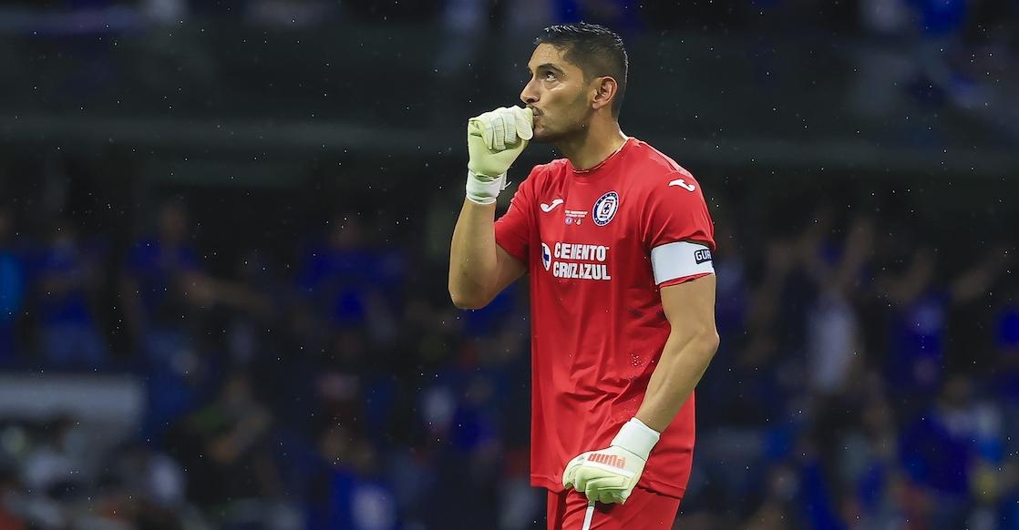 Estrella del Cruz Azul regresa al equipo.- Luego de más de 60 días, José de Jesús Corona volverá a la portería de Cruz Azul para enfrentar a Puebla