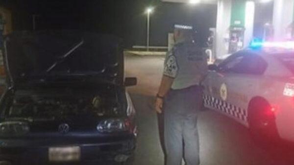 Aseguran contrabando de cigarrillos ilegales en Chetumal