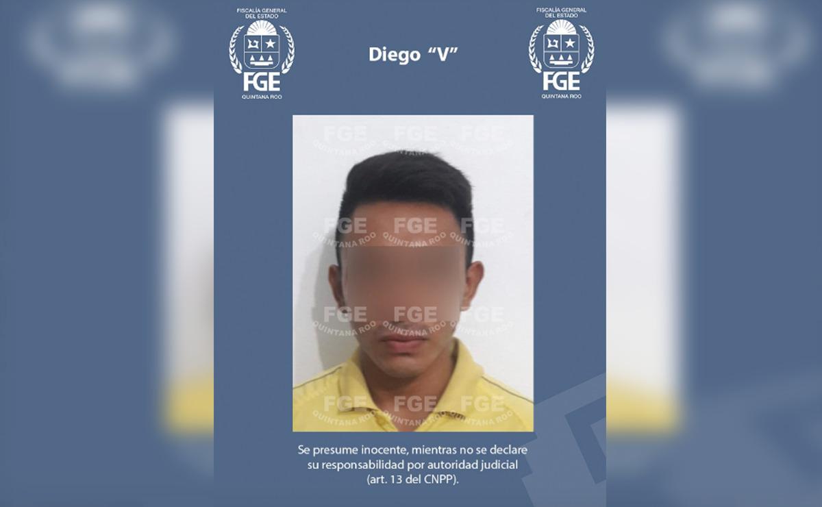 Vinculan a proceso a presunto corruptor de menores desaparecidas en Plaza Héroes de Cancún