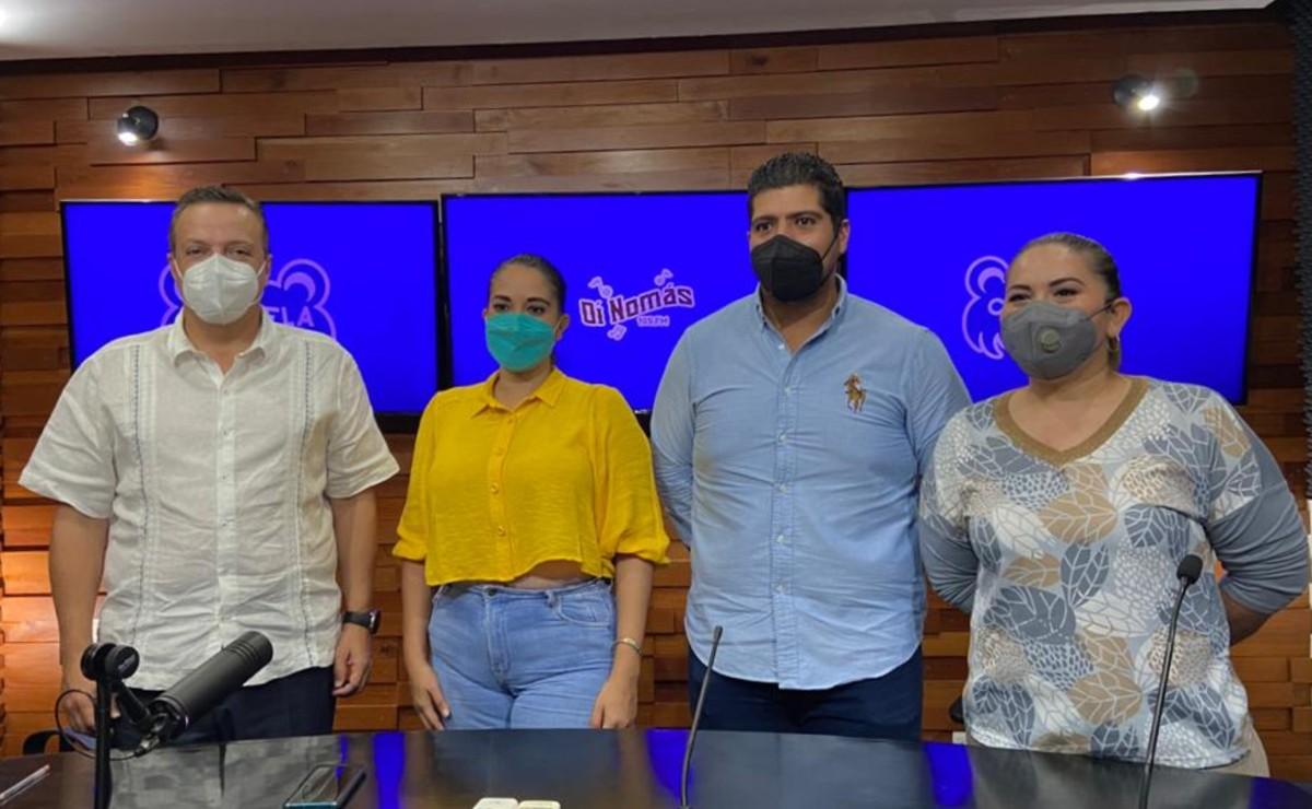 Luis Alegre se suma de lleno como representante del Presidente de la República ante la sociedad civil para temas relacionados con el Tren Maya