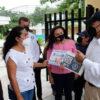 """Implementa gobierno de Puerto Morelos programa """"Escuela Segura"""""""
