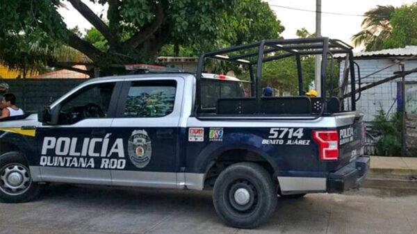 Cancún: Someten ciudadanos a extorsionadores en la SM 64