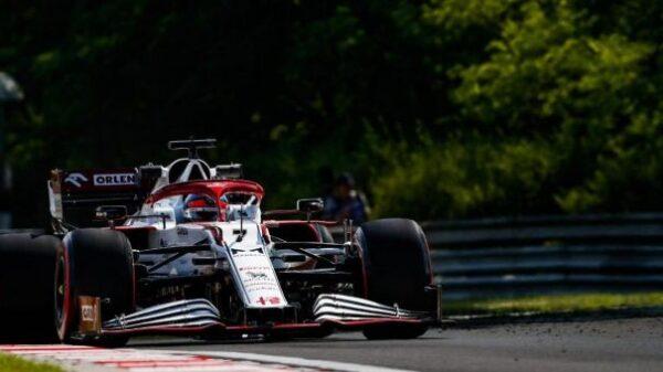 Raikkonen anuncia su retiro de la Fórmula 1