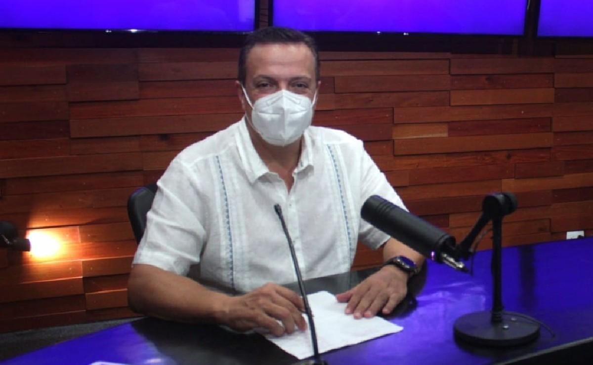 Solicita población de Cancún restablecimiento de alumbrado público
