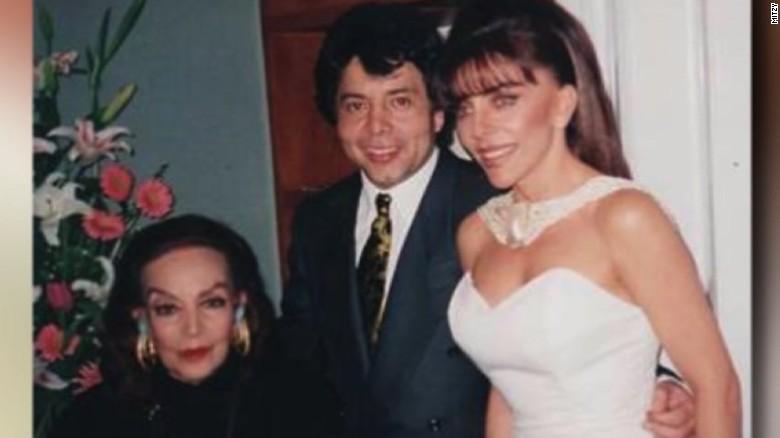 Mitzy mostrará la pelea con Veronica Castro en su serie biográfica