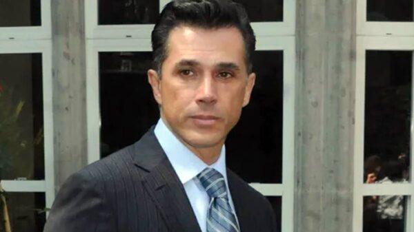 Sospechan que envenenaron a Sergio Mayer