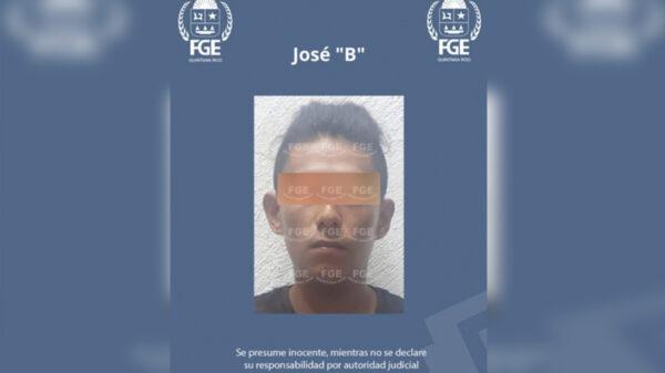 Playa Del Carmen: Vinculan a proceso a hombre que compró a adolescente para violarla