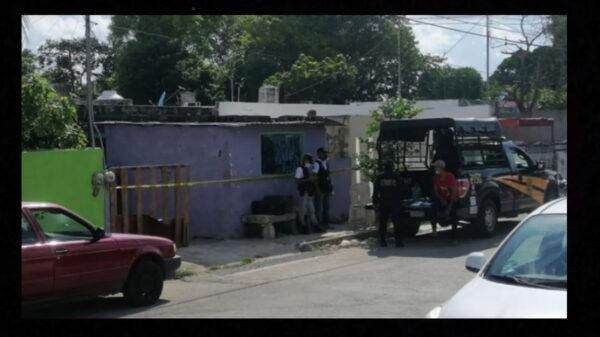 Padres encuentran sin vida a su hijo dentro de su casa en Mérida, Yucatán