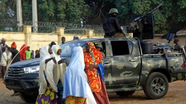 Ataque armado en Nigeria deja al menos 30 muertos.