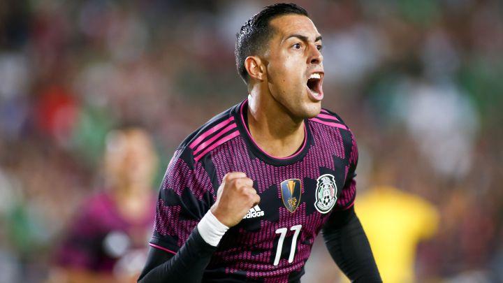 México vs El Salvador: horario y transmisión