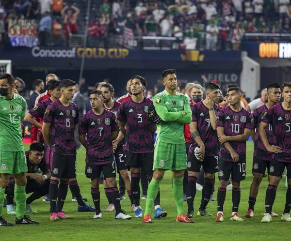 Ranking FIFA: México sorprende en el top de selecciones