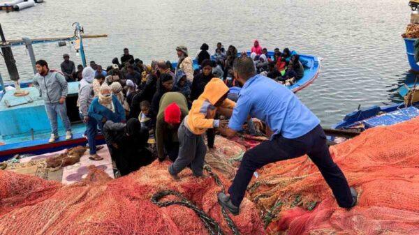 Llama el Papa a no devolver a inmigrantes a países inseguros.
