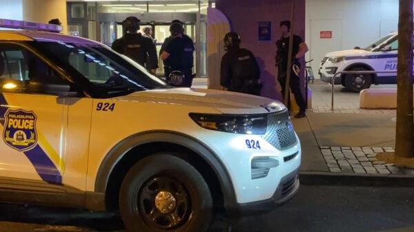 Enfermero mata a su compañero en hospital de Filadelfia; policías abaten a sospechoso