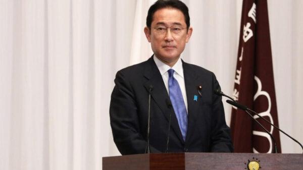 Eligen a Fumio Kishida como primer ministro de Japón