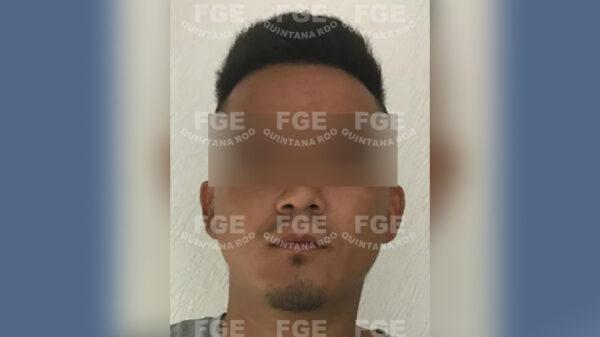 Presunto sicario es vinculado a proceso en Playa del Carmen.