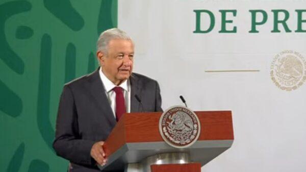 Pensamiento conservador y racista prevalece aún en México: AMLO