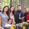 Así es la relación de Alessandra Rosaldo con los hijos de Eugenio Derbez