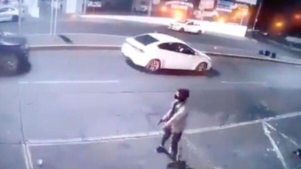 Comando armado ataca un bar y deja seis muertos