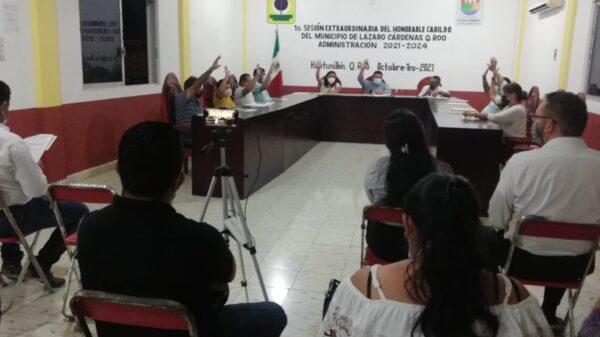 """Analizan otorgar medalla al mérito ciudadano """"Terencio Tah Quetzal"""""""