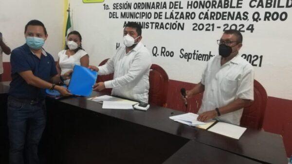 Habrá revisión de cuentas conforme a la Ley en Lázaro Cárdenas
