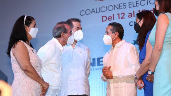 En Quintana Roo, todos los días se refrenda el compromiso con la democracia: Carlos Joaquín