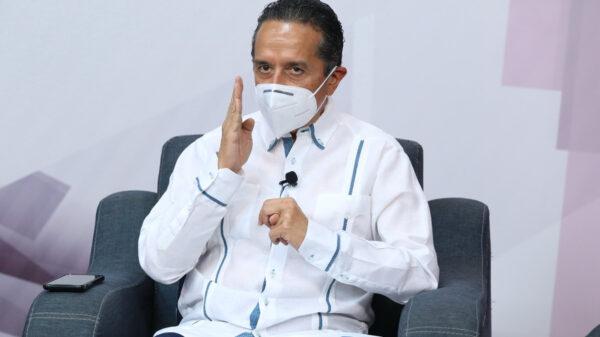 Por tercera semana consecutiva, Quintana Roo mantendrá en amarillo el Semáforo Epidemiológico Estatal