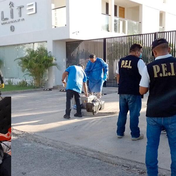 Fiscalía asegura que no hay personas implicadas en muerte de María José