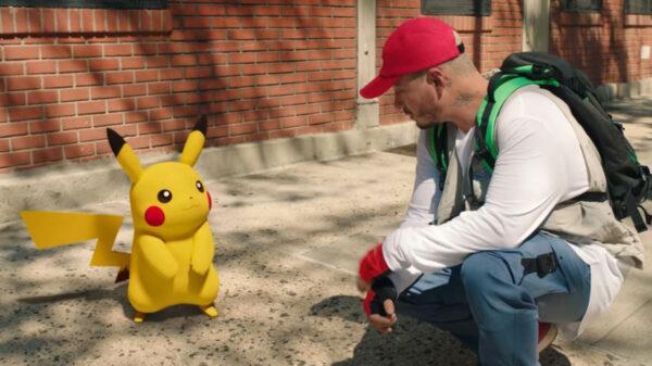 """Con el tema """"Ten Cuidado"""", J Balvin celebra los 25 años de Pokémon"""