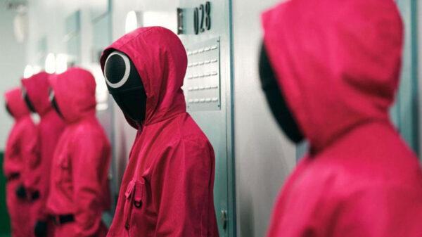 'El Juego del Calamar' se convierte en la serie más vista en Netflix