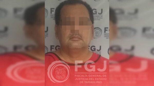 Entrenador de bésbol es detenido por violación de menores, en Tamaulipas
