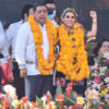 Asume Evelyn Salgado gobierno de Guerrero; asegura luchará contra la corrupción