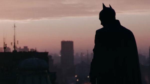 Finalmente la DC FanDome 2021 presenta el tráiler de The Batman