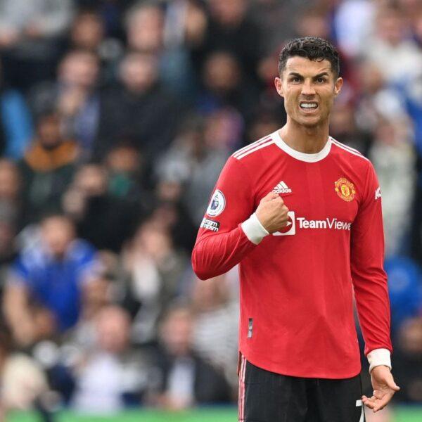 Cristiano Ronaldo manda a callar a sus detractores