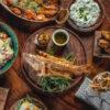 Ilios Greek Estiatorio aterriza en Masaryk con lo mejor de la alta cocina mediterránea.