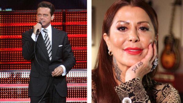 Involucran a Luis Miguel y Alejandra Guzmán en los Pandora Papers