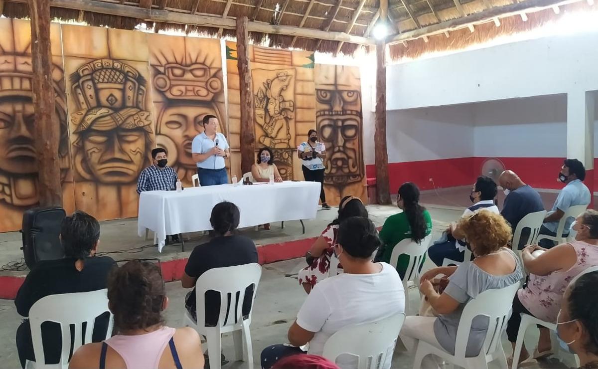 """Llega a Cozumel el programa de """"Denuncia ciudadana con Luis Alegre"""""""