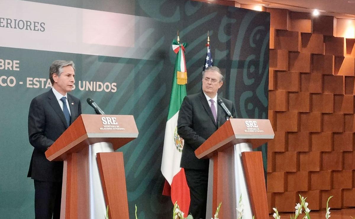 Confirma Marcelo Ebrard buscará la Presidencia de la República en 2024