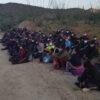 En desierto de Sonora-Arizona recatan a 130 menores migrantes