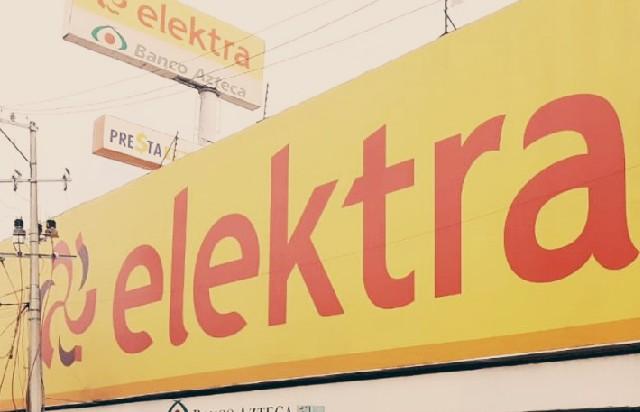 Mujer gana juicio contra Elektra y lo embarga por 330 mil pesos