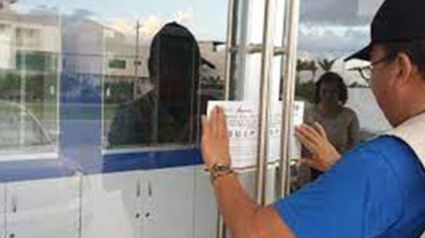 Denuncian aplicación de falsas pruebas covid a turistas en Quintana Roo