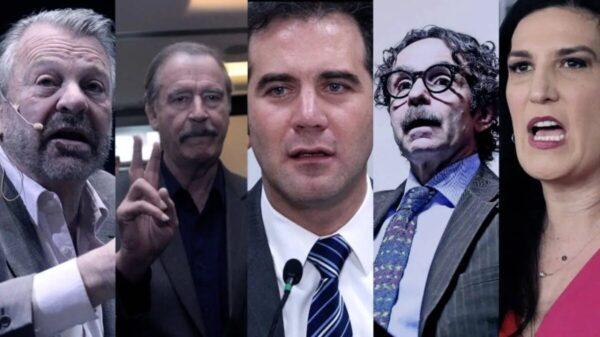 """Frases racistas de 5 de nuestros políticos; son de """"pena ajena"""""""