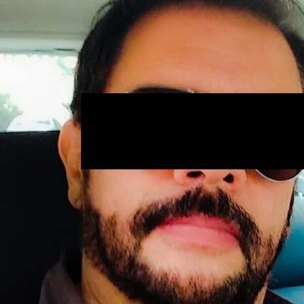Revelan video del arresto de Héctor Parra ¿Hubo inconsistencias?