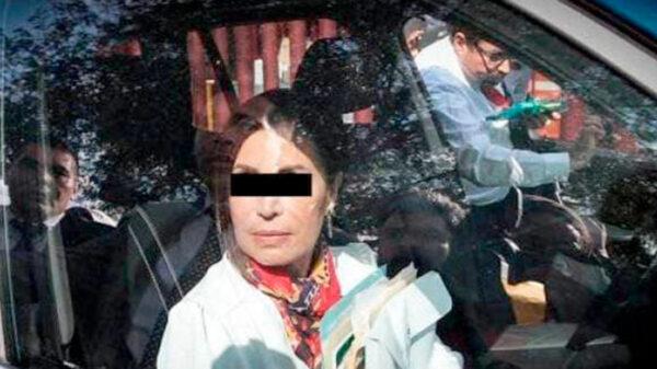 Rosario Robles podría salir de prisión tras audiencia a celebrarse este miércoles