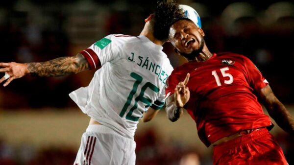 FIFA sanciona a Panamá por arremeter contra México
