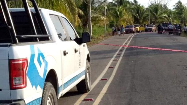 Comando armado secuestra a hombre en Othón P. Blanco