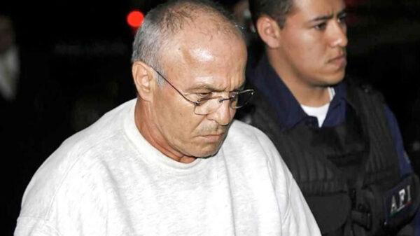 Ratifica magistrado que Jean Succar Kuri pasará 93 años en prisión