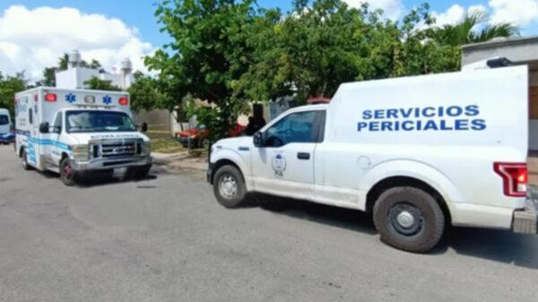 Por problemas de pareja, hombre en Playa Del Carmen se suicida