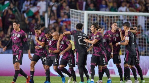 Selección Mexicana: Jugador de las Águilas queda fuera por esta razón