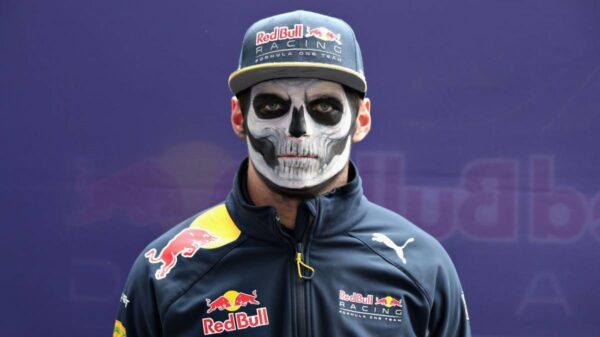 Fórmula 1: Gran Premio de México ya tiene fecha en 2022